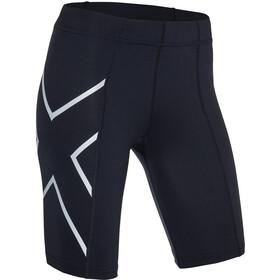 2XU Compression Shorts Damer, sort
